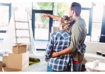 Seven Reasons to Buy a Newly Built Home
